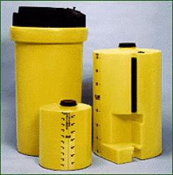 SCTI - Chemical Feed Pumps